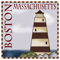 Boston Mass Lighthouse Design