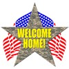 Welcome Home Marines Fiancee
