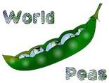 Peas Earth