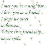 Friendship Pal