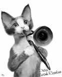 Devon Rex Cat