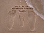 Walk God