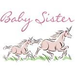 Little Sister Big Sister Matching