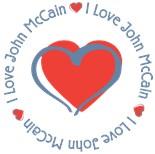 I Voted Mccain