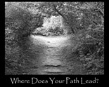 Where Does Your Path Lead