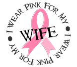 Support Breast Cancer Awareness Month Circle Has