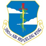 Air Force Bombardment Space Wing Units