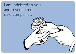 Indebted to You