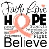 Uterine Cancer Inspirational