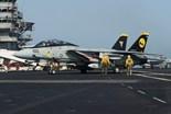Carrier Navy