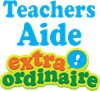 Teacher Aide