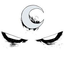 Moon Knight Face