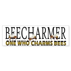 BEECHARMER Sticker (Bumper 50 pk)