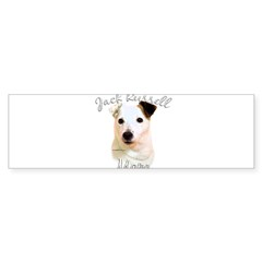 JRT Mom2 Rectangle Sticker (Bumper 50 pk)