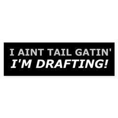 Drafting Sticker (Bumper 50 pk)