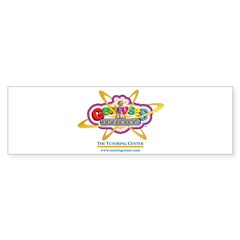 Genius In Training Sticker (Bumper 50 pk)