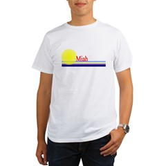 Miah Organic Men's T-Shirt