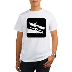 Boat Organic Men's T-Shirt