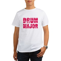 Drum Major Organic Men's T-Shirt