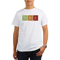 Think Organic Men's T-Shirt