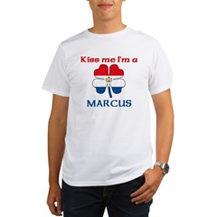 Marcus Family Organic Men's T-Shirt