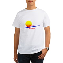 Kimora Organic Men's T-Shirt