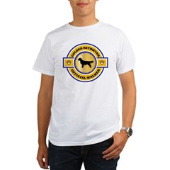 golden t Organic Men's T-Shirt