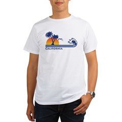 California Organic Men's T-Shirt