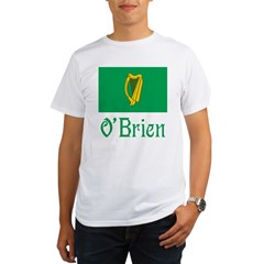 Obrien Organic Men's T-Shirt