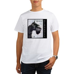 Giant Schnauzer Organic Men's T-Shirt