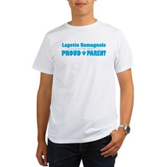 Lagotto Paren Organic Men's T-Shirt
