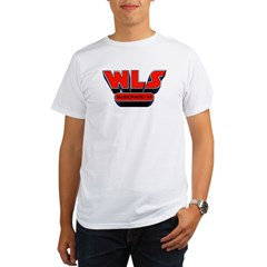 WLS Chicago '76 Organic Men's T-Shirt