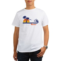 Hawaii Organic Men's T-Shirt