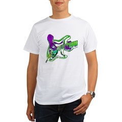Neon Picker 2 Organic Men's T-Shirt