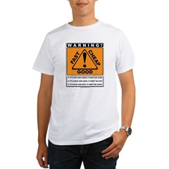 Pricing Triangle Organic Men's T-Shirt