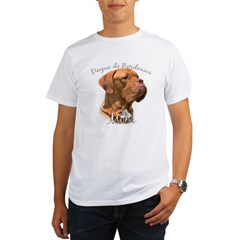 Dogue Mom2 Organic Men's T-Shirt
