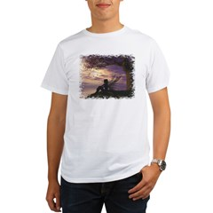 The Dreamer Organic Men's T-Shirt
