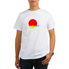 Jaylyn Organic Men's T-Shirt