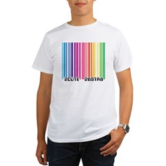 Gay Scan Organic Men's T-Shirt