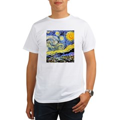 StarChirch02 Organic Men's T-Shirt