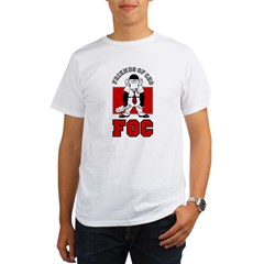 FOC Tshirt Friends of Cho Organic Men's T-Shirt