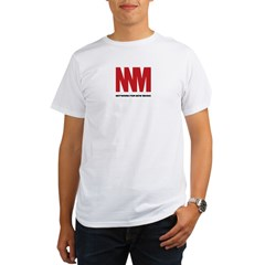 Network for New Music Organic Men's T-Shirt