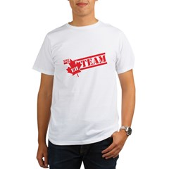 The Eh Team Organic Men's T-Shirt
