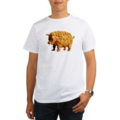 Pork Rinds Organic Men's T-Shirt