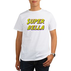 Super bella Organic Men's T-Shirt