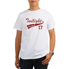 BASEBALL TEAM EDWARD Organic Men's T-Shirt
