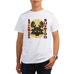 Bushido Organic Men's T-Shirt