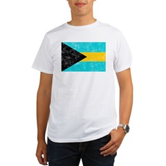 Bahamas Organic Men's T-Shirt