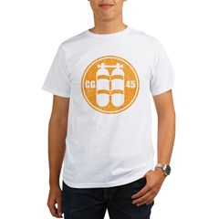 CG45_144 Organic Men's T-Shirt