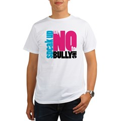 2-NoBullying Organic Men's T-Shirt